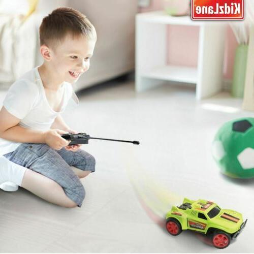 Car for Kids All-Direction Control