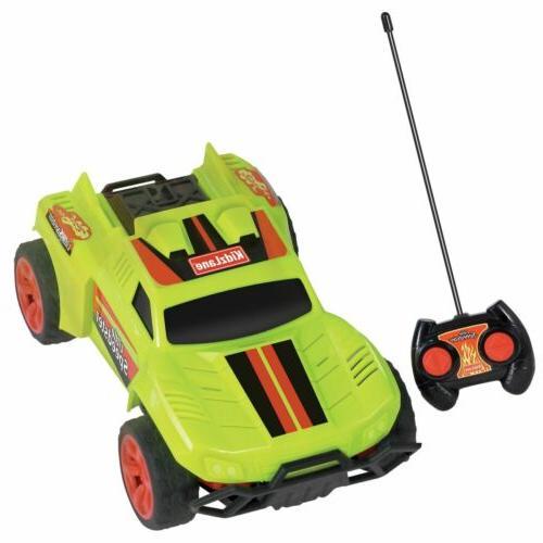 little speedster rc car for kids