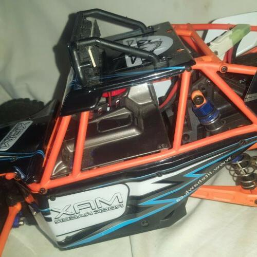 MAX 4X4 OF BOX 2312-1707 RC DUNE BUGGY