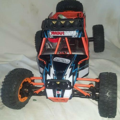 MAX ROCK RACER 4X4 NEW OUT BOX DUNE BUGGY