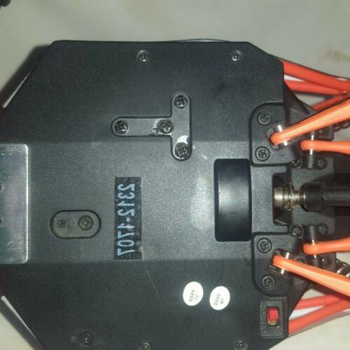 MAX ROCK LITEHAWK 4X4 NEW BOX RC DUNE