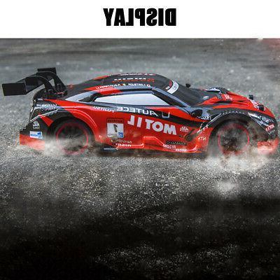 MO11 RC Racing Drifting 28km/h 4WD High Types Tires