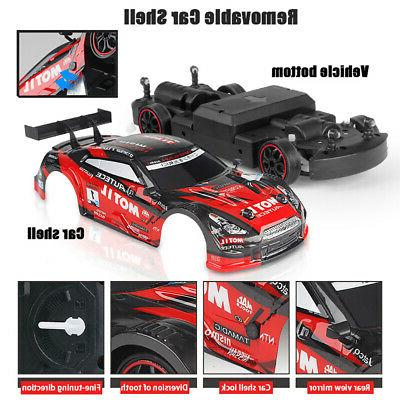 MO11 RC Racing Drifting 4WD High Speed Types