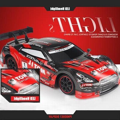 MO11 1/18 RC Racing Car 4WD High Types P6H0