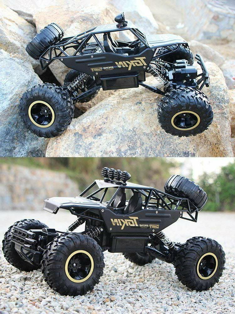 Monster Rock Car Remote Control Drift 36Cm