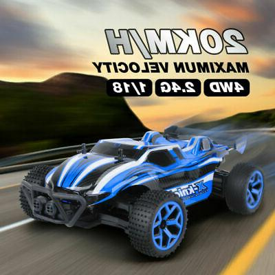 electric rc car 4wd off road race