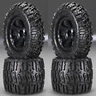 """Pro-Line 1170-12 Mouned Trencher 2.8"""" Wheels / Tires  Stampe"""