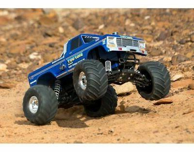 NEW Traxxas BIGFOOT 2WD RC Monster Truck ID Quick