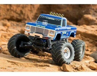 NEW Traxxas 2WD Truck Quick