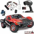 Traxxas Nitro Slash 2WD RTR Short Course RC Truck w/TSM 4405