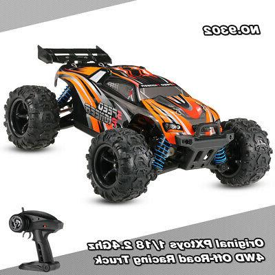 PXtoys NO.9302 1/18 2.4GHz 4WD Off-Road Truggy High Speed RC