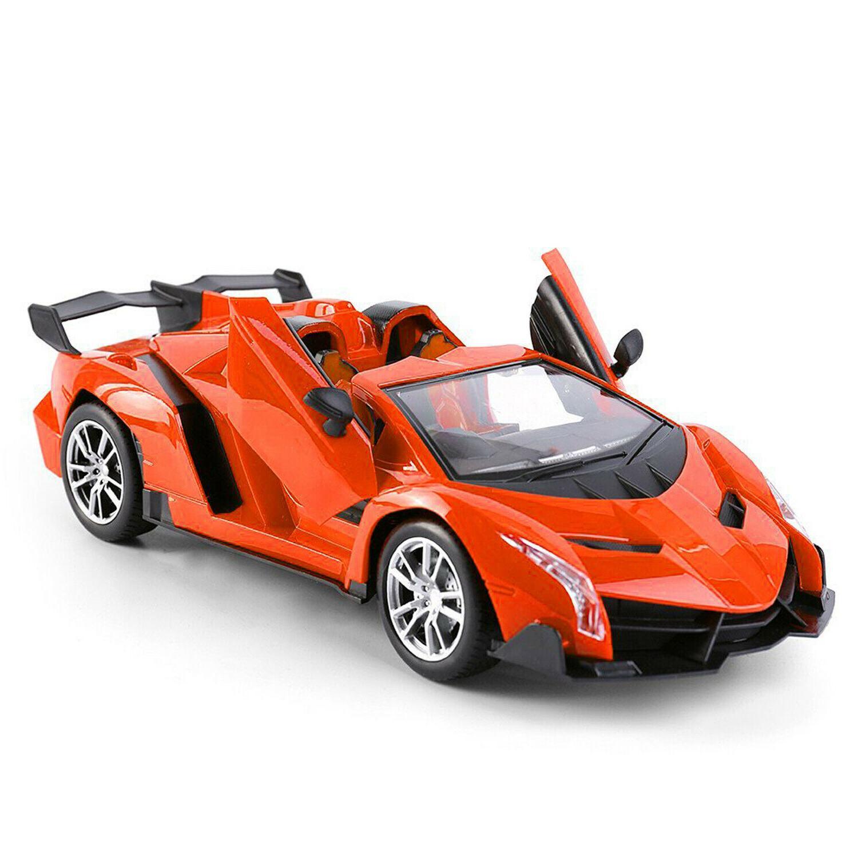Remote Battery Lamborghini Veneno -1/14