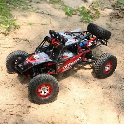 FEIYUE 2.4GHz Desert Car Crawler 1/12 I3G0