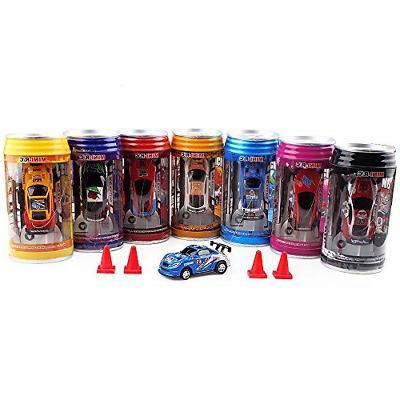 pocket remote control car 40hz mini cola