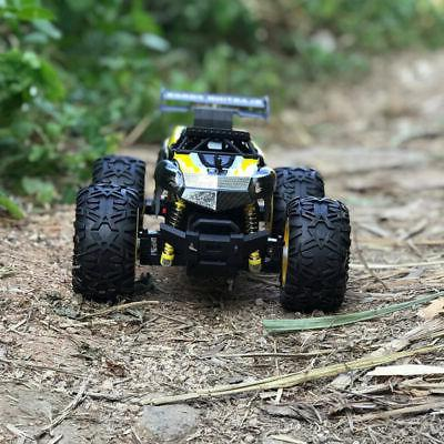 Powerful Control Terrain Off Monster 2.4G