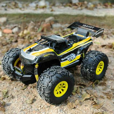 Powerful Remote Terrain Off Monster 2.4G
