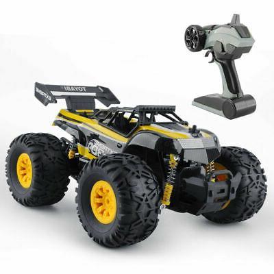 powerful remote control car terrain off road