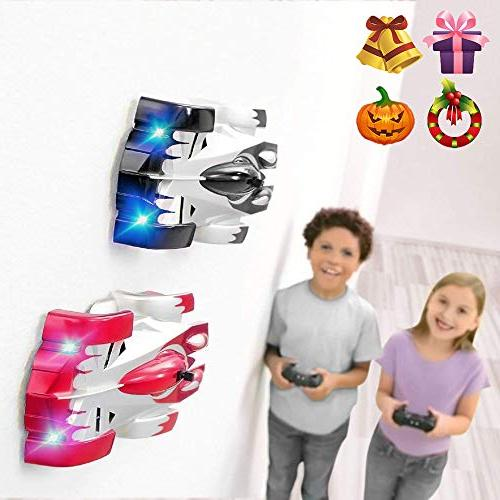 Race Cars for Year Girls Joyfun Car Climbing Car Kids Stunt Fast Racing Car for Girls Christmas Thanksgiving Gifts