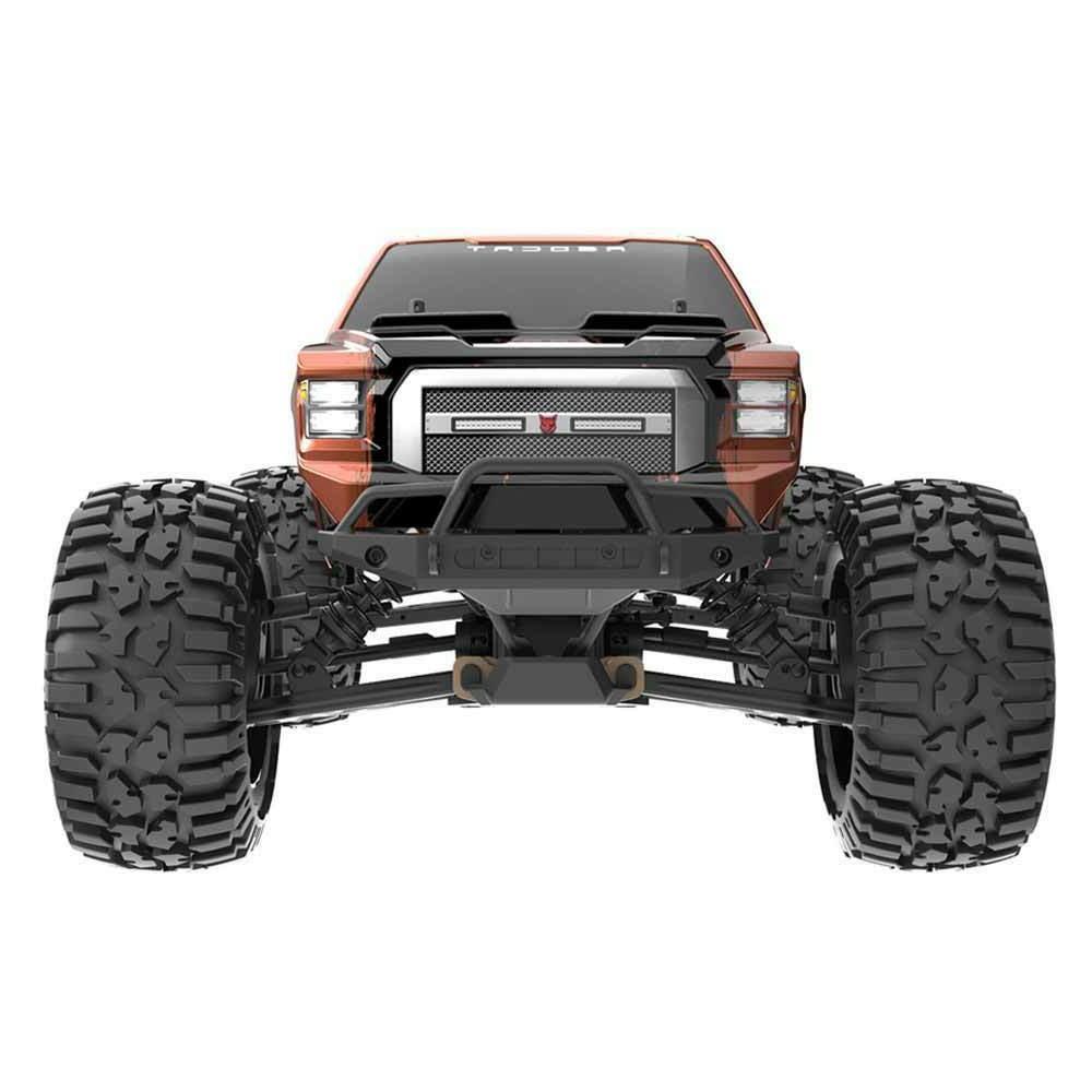 Redcat Racing 8S Scale Monster Truck - Read