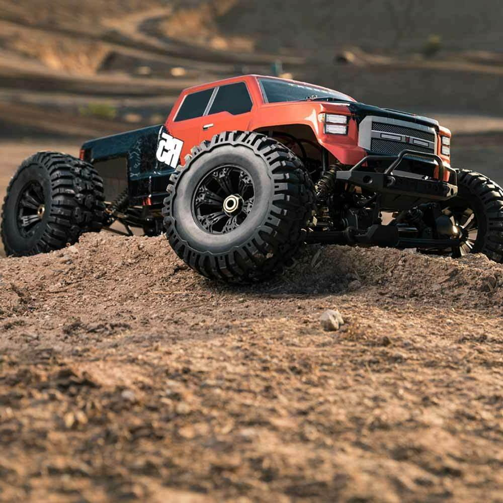 Redcat 8S 1/5 Monster Truck -