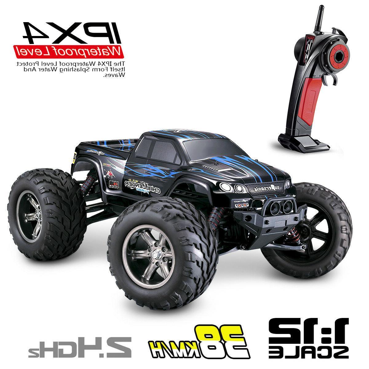 rc car 1 12 scale 2 4ghz