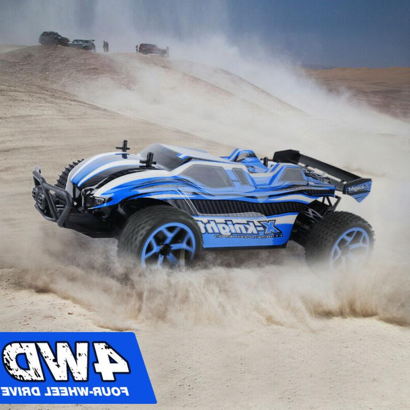 Rc Electric Power 4WD Remote Control Fast US