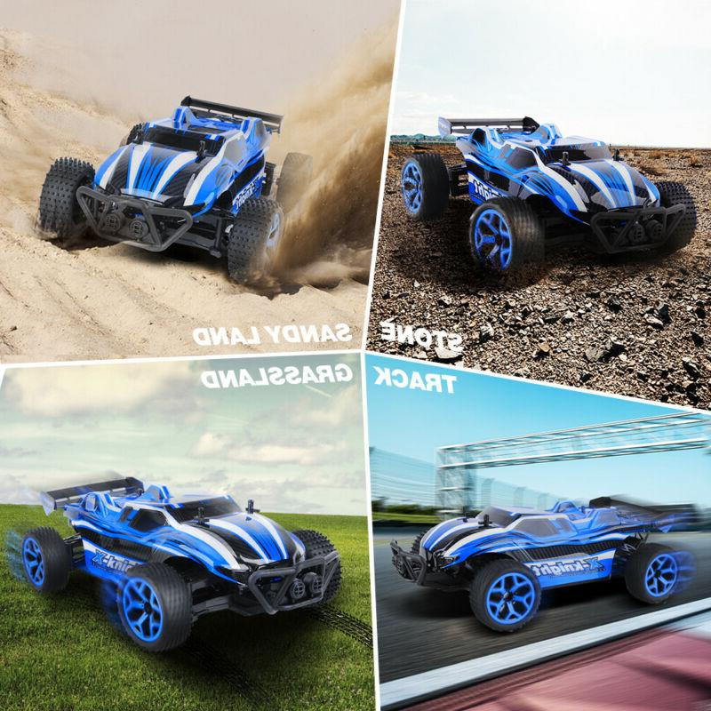 Rc Car Electric Control Fast Racing US
