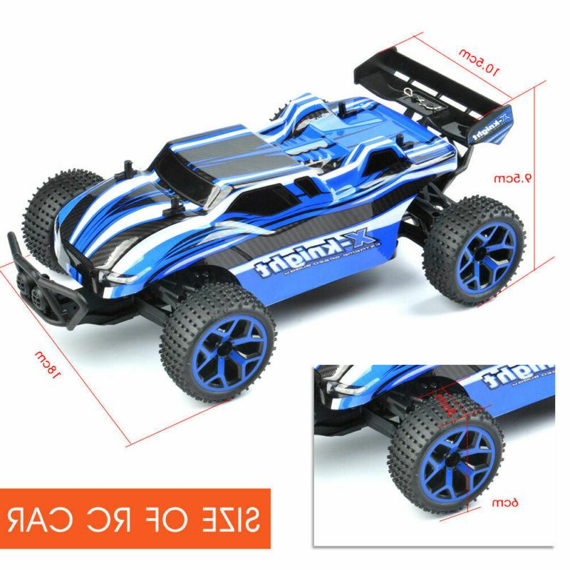 Rc Car Electric Power 4WD US