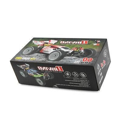 Wltoys 1/14 RC 4WD Off-Road Car