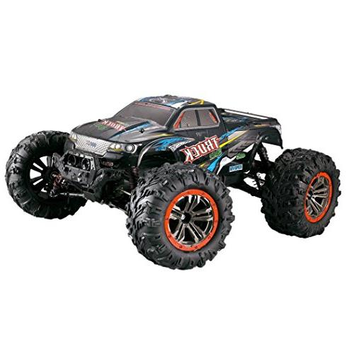 RC - Vanvler 1/10 Speed Controlled Off-Road RC