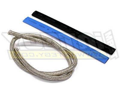 rc car c22907 braided fuel line
