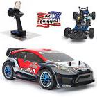 HSP Rc Car Drift 1/10 4wd Nitro Gas Power Racing Off-road Sp