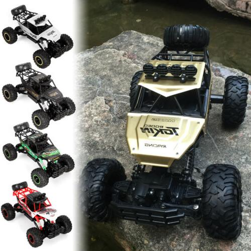 RC Remote Vehicle 2.4Ghz Off-Road