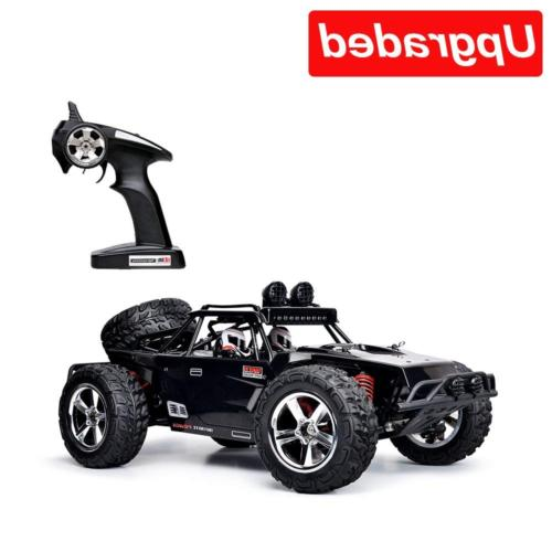 VATOS RC Car Vatos Monster Truck 1:12 High Speed 4x4 4WD 50M