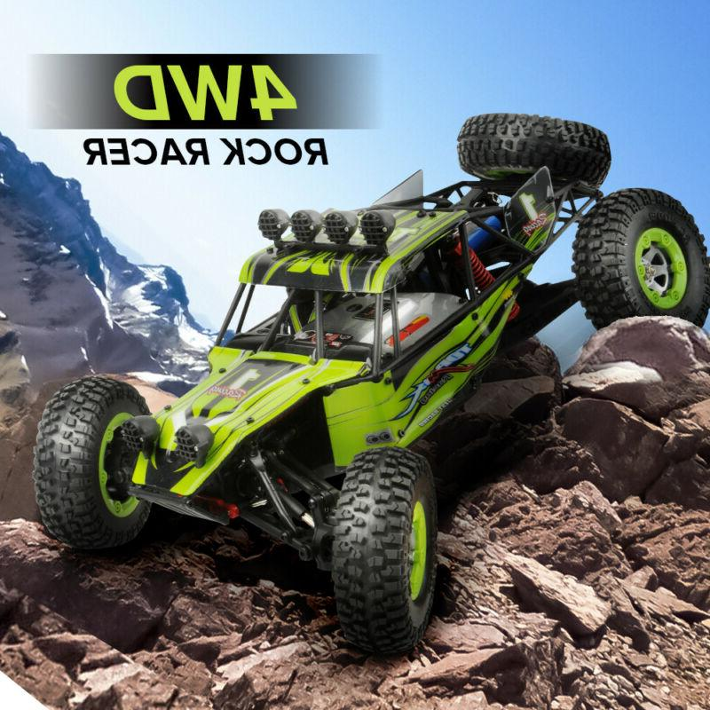 OFF-ROAD Car Monster RTR TOYS GIFT