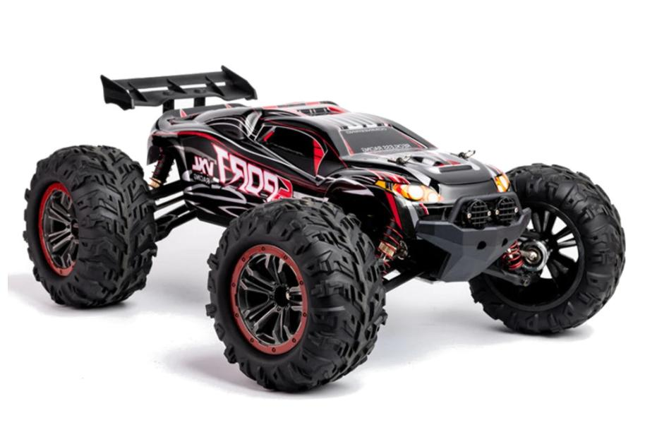 rc car 60 KMH 4X4 to for