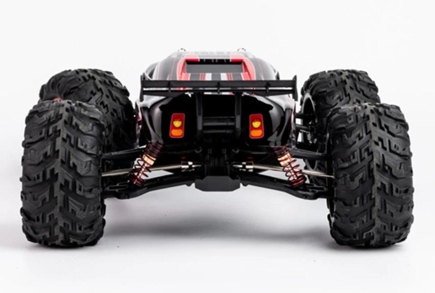 rc car 4X4 gift ready to