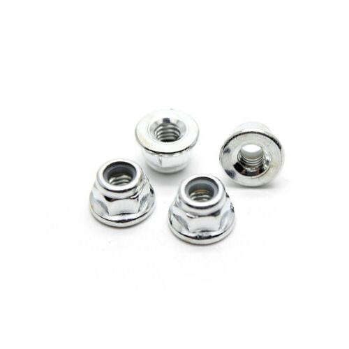 HOSIM RC Car Wheel Lock Nut Accessory Spare Parts 25-WJ02 fo