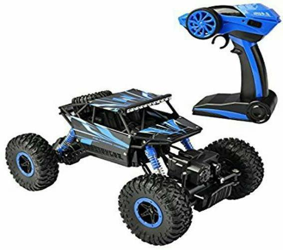 Hapinic RC Two 2.4Ghz 1/18 Vehicle