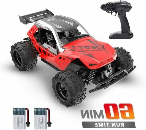 RC Monster 1:10 4WD 2.4Ghz Kids Gift