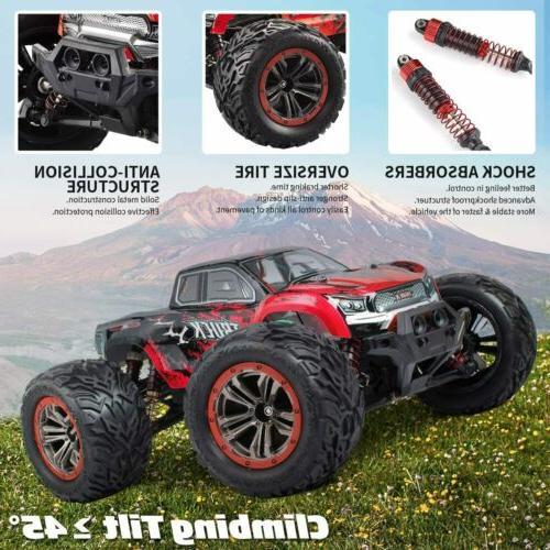 Hosim RC Cars RC 30MPH High