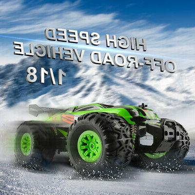Remote Control RC Cars Vehicle Off Road Monster Truck Powerf
