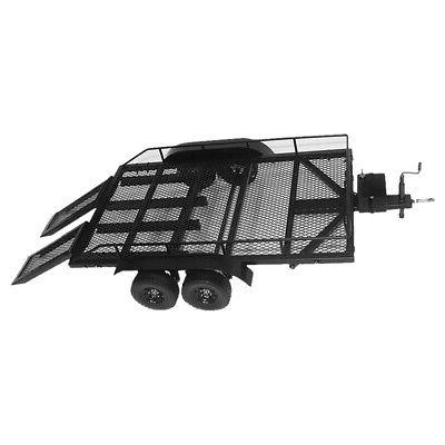 Trailer Carrier for 1:10 Traxxas RC USA