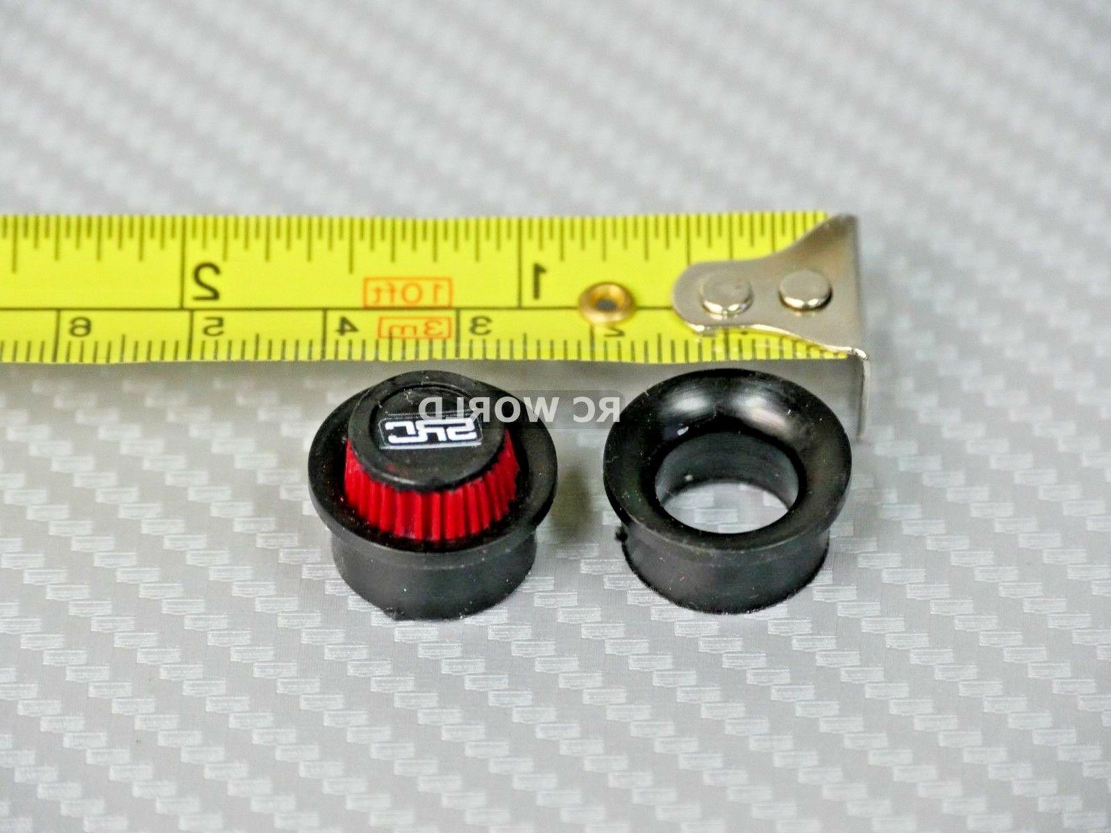 RC Drift Car CONE RC Scale Accessories RED