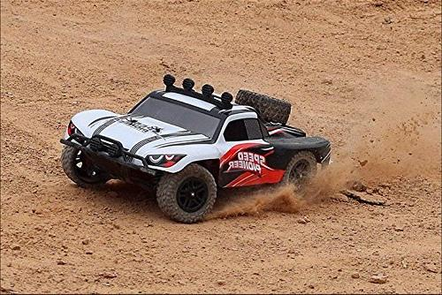 RC Electric Racing Car Radio Remote control Indoor outdoor m