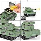 RC Military Battle Tank Power BB Tank Radio Remote Control S