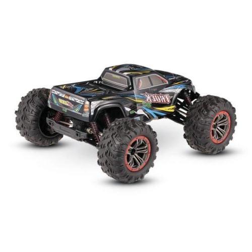 RC Monster Truck 1:10