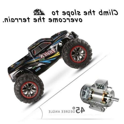 Hosim 1:10 Monster 4WD 2.4Ghz Car