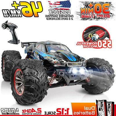 rc monster truck car 1 12 4wd