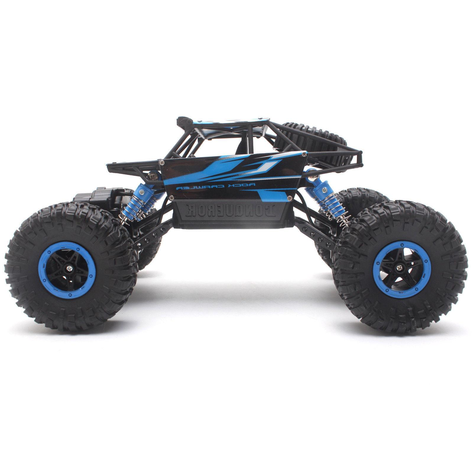 4WD RC Monster 1/18 Car Vehicle Car